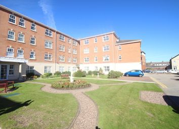Thumbnail 2 bed flat for sale in Admirals Sound, Cleveleys, Thornton-Cleveleys, Lancashire