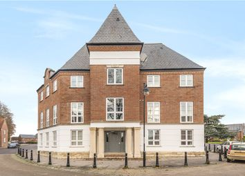 Thumbnail 2 bedroom flat for sale in Cedar Road, Charlton Down, Dorchester, Dorset