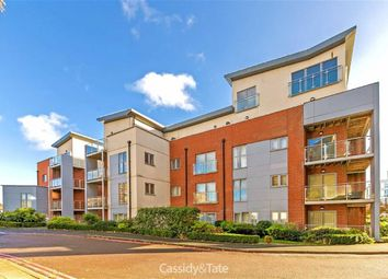 Thumbnail 1 bed flat to rent in Nero House, St Albans, Hertfordshire