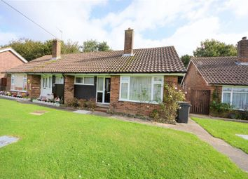 Thumbnail 2 bed bungalow to rent in Benbow Close, Horndean, Waterlooville