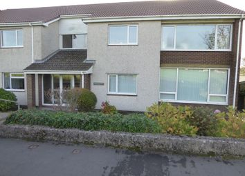 Thumbnail 2 bed flat to rent in Rowany Drive, Port Erin, Isle Of Man