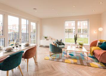 Honeypot Lane, Queensbury NW9. 3 bed flat for sale