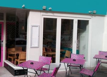 Thumbnail Restaurant/cafe to let in Kemp Town, Brighton, East Sussex