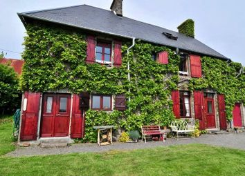 Thumbnail 2 bed farmhouse for sale in Sourdeval, Basse-Normandie, 50150, France