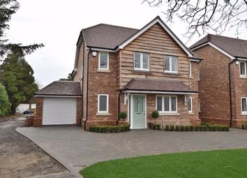 4 bed detached house for sale in Farmers Walk, Everton, Lymington SO41