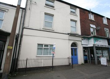 Thumbnail 1 bed flat to rent in High Street, Wordsley, Stourbridge, West Midlands