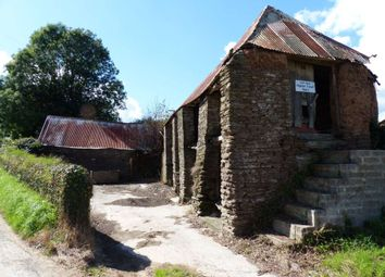 Thumbnail 2 bed barn conversion for sale in Loddiswell, Kingsbridge