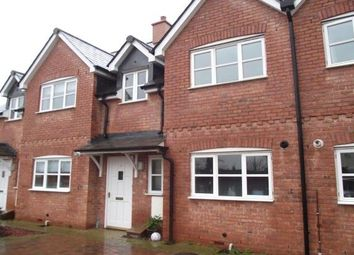 Thumbnail 2 bed property to rent in Swanpool Walk, Worcester