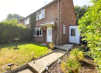2 bed semi-detached house for sale in Vale Crescent, Tilehurst, Reading, Berkshire RG30
