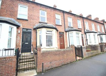Thumbnail 2 bedroom terraced house to rent in Mountcollyer Avenue, Belfast