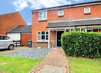 2 bed semi-detached house for sale in Nire Road, Caversham, Reading, Berkshire RG4