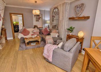 Thumbnail 3 bed terraced house for sale in Cwmcelyn Road, Blaina, Abertillery
