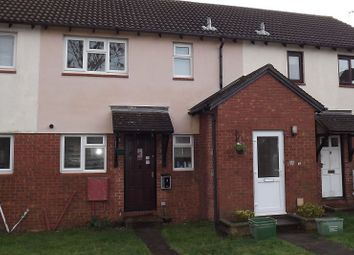 Thumbnail 1 bedroom flat to rent in Willow Tree Glade, Calcot, Reading