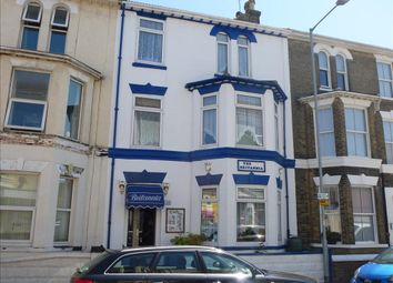 Thumbnail Hotel/guest house for sale in Pier Cottages, Wellesley Road, Great Yarmouth