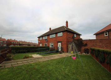 3 bed semi-detached house for sale in Proudfoot Drive, Bishop Auckland DL14