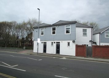 Thumbnail 1 bedroom end terrace house to rent in Wells Terrace, Twyford Avenue, Portsmouth