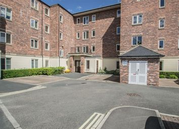 Thumbnail 2 bed flat for sale in Heron House, Heron Court, York