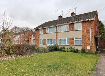 Thumbnail 2 bed flat to rent in Gainsborough Road, Keynsham, Bristol
