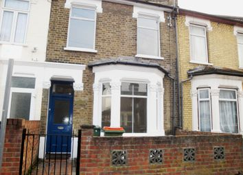 Thumbnail 3 bedroom terraced house to rent in Sherrard Road, East Ham