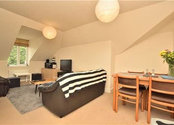 Thumbnail 3 bed flat for sale in Cooperage Road, Bristol