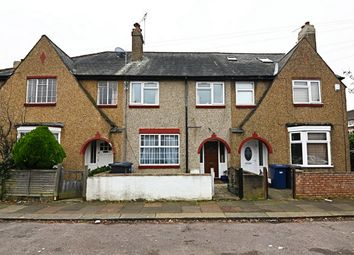 Thumbnail 3 bedroom terraced house for sale in Green Road, Whetstone
