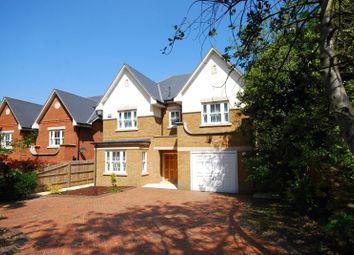 Thumbnail 6 bedroom property to rent in Marsh Lane, Totteridge