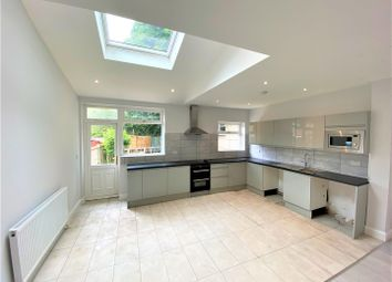 Thumbnail 5 bed semi-detached house to rent in Franklyn Gardens, Ilford