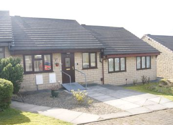 Thumbnail 2 bed terraced bungalow for sale in Rosser Court, Nelson, Lancashire