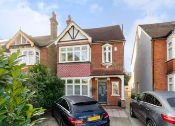5 bed detached house for sale in Lower Addiscombe Road, Croydon CR0