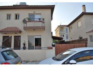 Thumbnail 3 bedroom detached house for sale in Episkopi Lemesou, Limassol, Cyprus