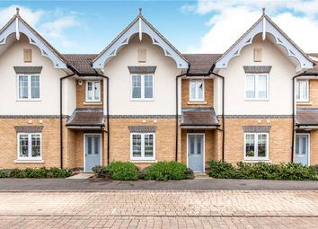 Thumbnail 3 bed terraced house for sale in Simpson Close, Maidenhead, Berkshire