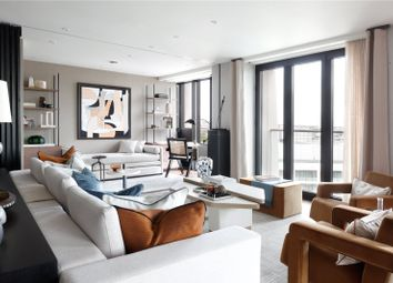 Thumbnail 3 bed flat for sale in Hexagon Apartments, Covent Garden, London