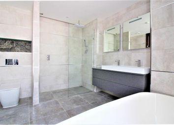 Thumbnail 3 bed flat for sale in Encombe, Sandgate, Folkestone