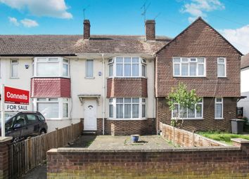 3 bed terraced house for sale in Poynters Road, Dunstable LU5
