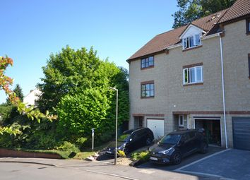 Thumbnail 3 bed semi-detached house for sale in Weavers Close, Dursley