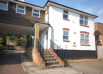 Thumbnail 1 bed flat to rent in Rectory Road, Rickmansworth