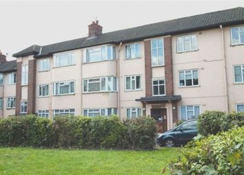 Thumbnail 2 bed flat for sale in Canons Court, Stonegrove, Edgware, Middlesex