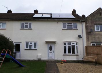 Thumbnail 3 bed terraced house for sale in Hill Rise, Chippenham