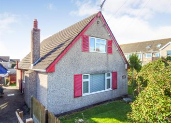 Thumbnail 3 bedroom detached house for sale in Brandy Cove Road, Bishopston, Swansea