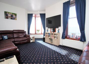 Thumbnail 1 bed flat for sale in 11 Moss Road, Glasgow