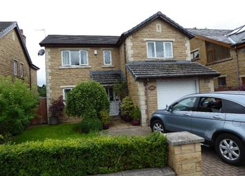 Thumbnail 4 bed detached house to rent in Chapel Close, Clitheroe