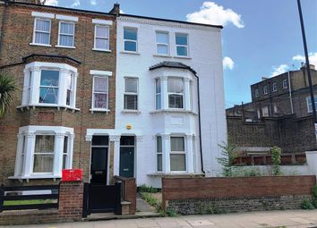 Thumbnail 4 bed end terrace house for sale in The Glade, Coningham Road, London