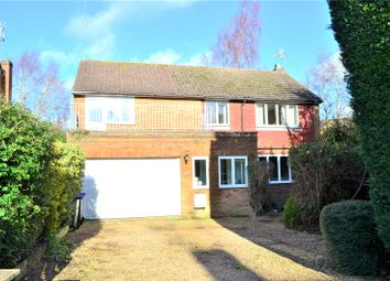 Thumbnail 5 bed detached house for sale in Copthorne, West Sussex