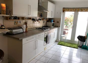 Thumbnail 3 bedroom terraced house for sale in Fourth Avenue, London