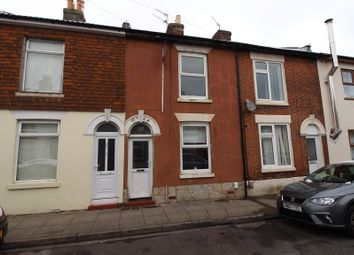 Thumbnail 3 bedroom terraced house for sale in Toronto Road, Portsmouth