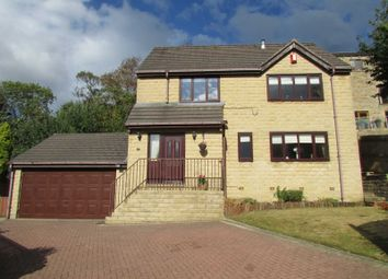 Thumbnail 5 bed detached house to rent in 3 Mill Race Fold Thongsbridge, Holmfirth