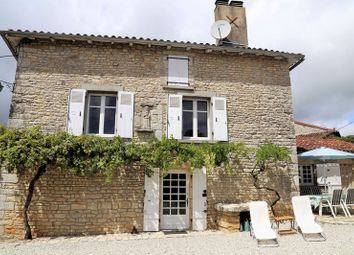 Thumbnail 4 bed country house for sale in Nanteuil-En-Vallée, Charente, France