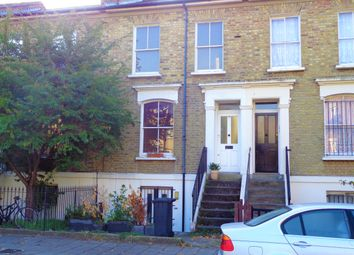 Thumbnail 2 bed flat to rent in Shrubland Road, London Fields/Dalston