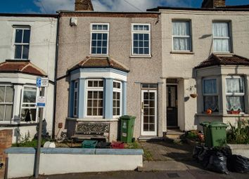Thumbnail 3 bed terraced house for sale in Vickers Road, Erith