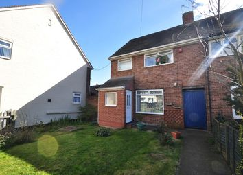Thumbnail 3 bed terraced house for sale in Aspall Walk, Hull